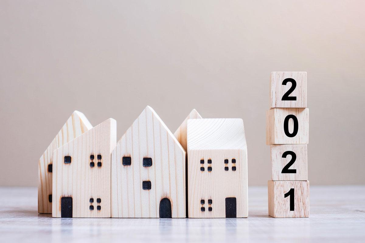Tendencias inmobiliarias